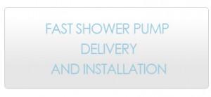 shower pump delivery